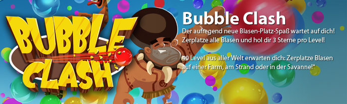 bubbleclash